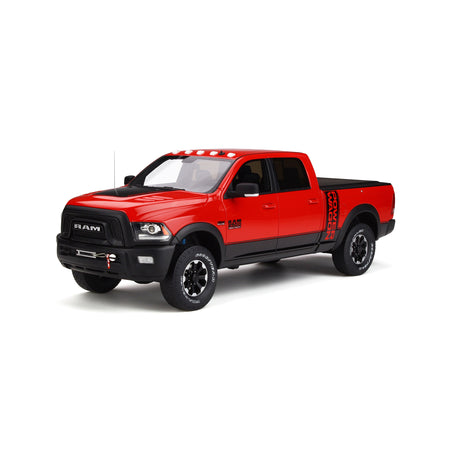 1:18 RAM 2500 POWER WAGON