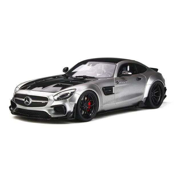 1:18 MERCEDES AMG GT MODIFIED BY PRIOR DESIGN