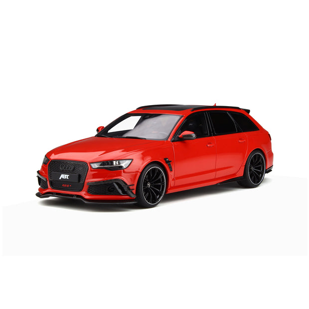 1:18 ABT RS6+