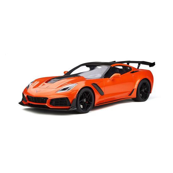 1:12 Chevrolet Corvette ZR1