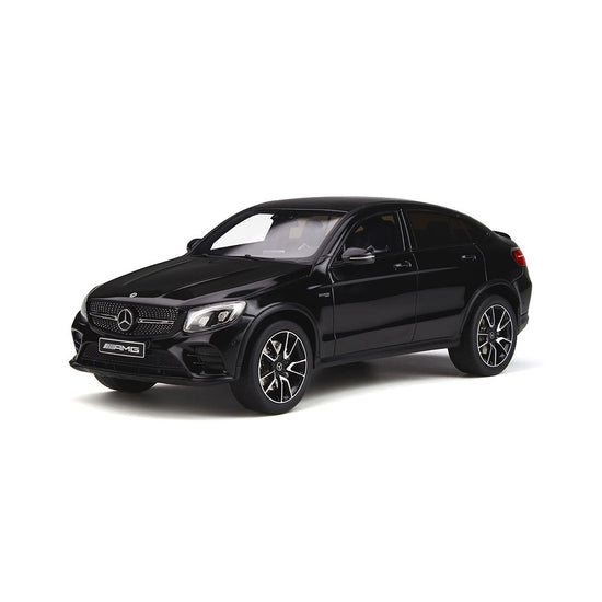 1:18 Mercedes-AMG GLC 43 Coupé