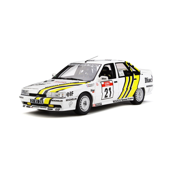 1:18 Renault 21 Turbo Gr.N
