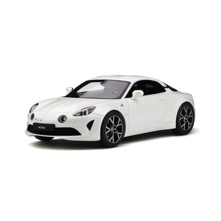 1:18 Alpine A110 Pure