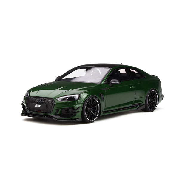 1:18 ABT RS5-R