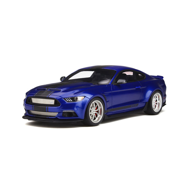 1:18 Ford Shelby GT-350