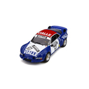 1:18 Alpine A110 Gr. 5 Rallye Cross