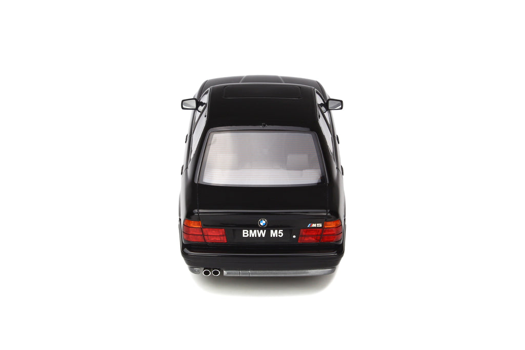 1:18 BMW E34 M5 Phase I – Authentic Collectables