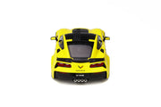 1:18 CHEVROLET CORVETTE Z06-C7.R EDITION