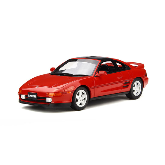 1:18 Toyota MR2