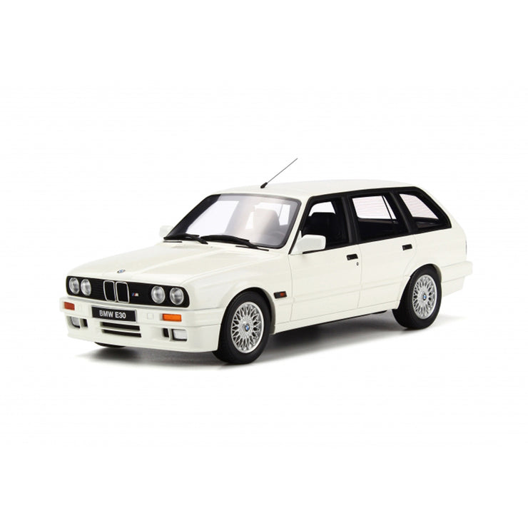 1:18 BMW E30 Touring M Pack