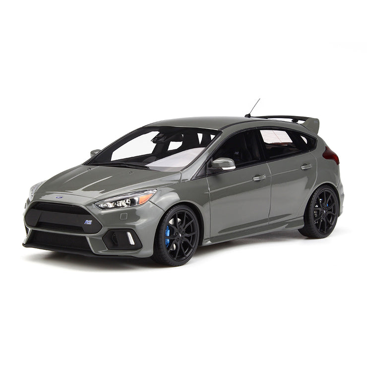 1:18 Ford Focus RS