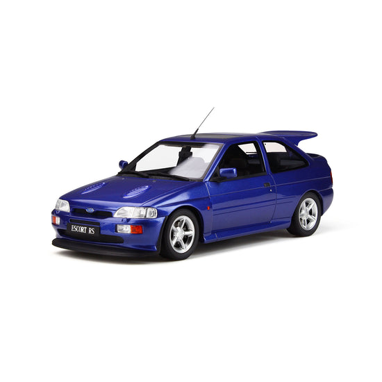 1:18 Ford Escort RS Cosworth