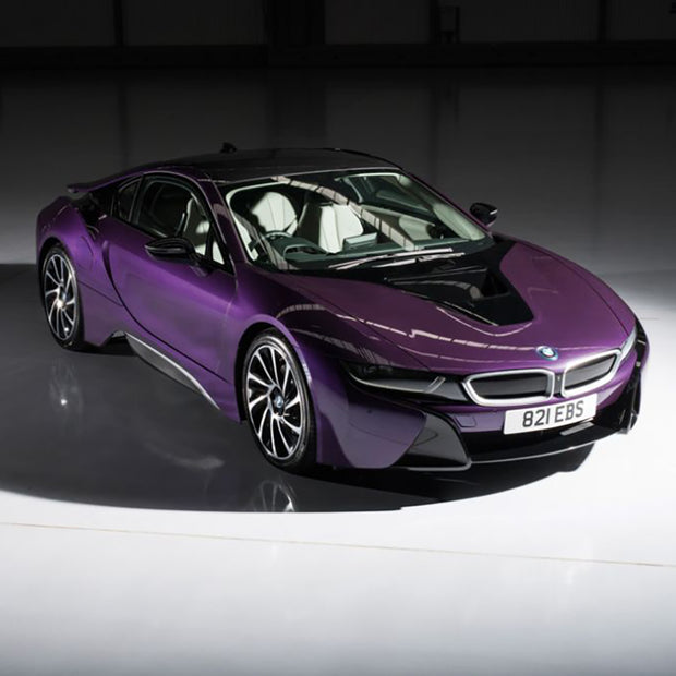 1 18 Bmw I8 Authentic Collectables