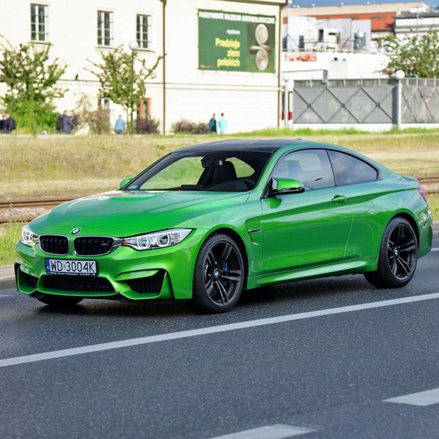 1:18 BMW M4 Coupe
