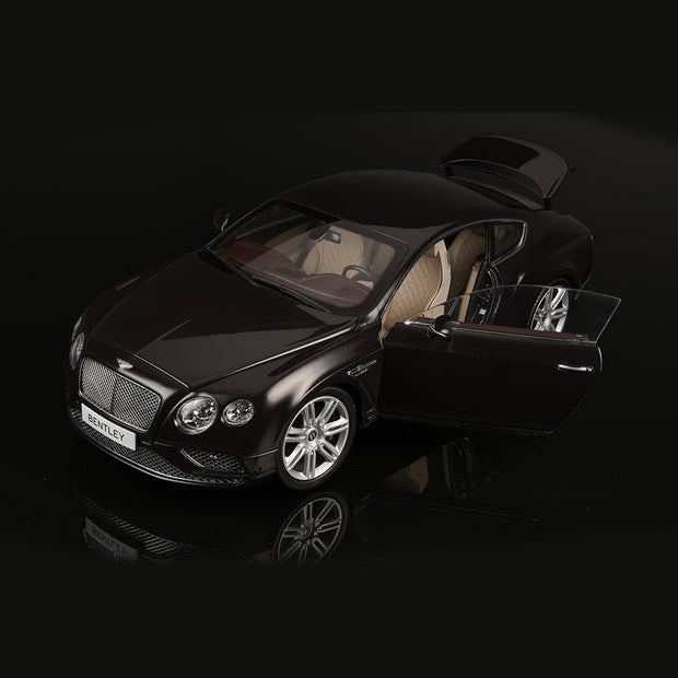 1:18 Bentley Continental GT Coupe