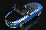 1:18 Bentley Continental GT Convertible