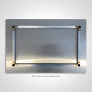 End Of An Era: The Last Champion Falcon Limited Edition Metal Wall Panel (Pre-Order)