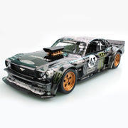 1:18 Ford Mustang Hoonicorn RTR