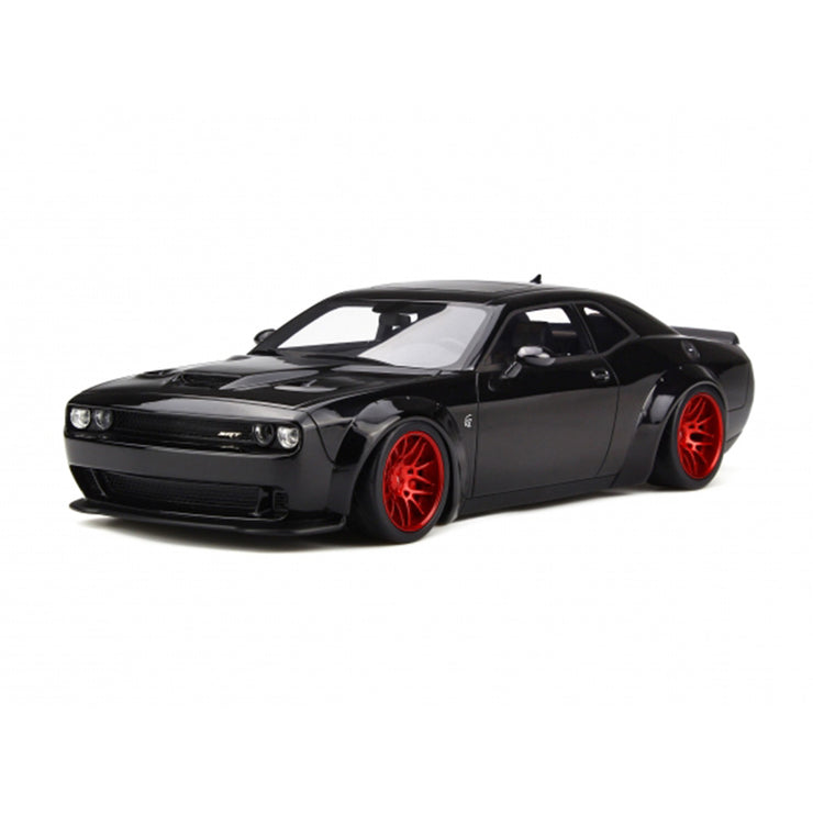 1:18 DODGE CHALLENGER SRT Tuned by LB Performance