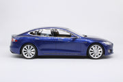 1:18 Tesla Model S Facelift