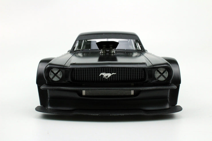 1 18 ford mustang hoonicorn authentic collectables - Hoonicorn specs ...