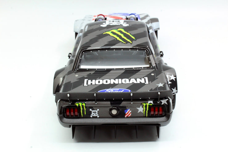 1 18 ford mustang hoonicorn v2 authentic collectables - Hoonicorn specs ...