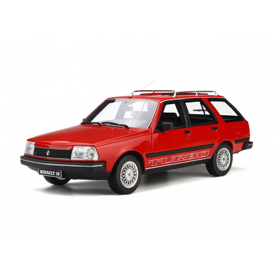 1:18 Renault 18 Turbo Break