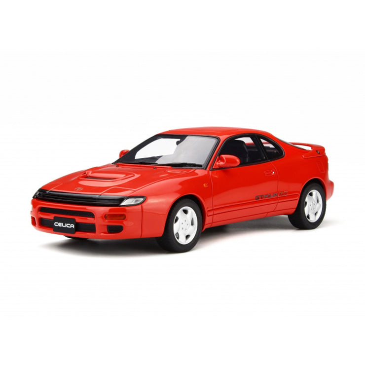 Toyota Celica Coupe Hatchback To: 1:18 Toyota Celica GT Four ST185 (GT-Four A)