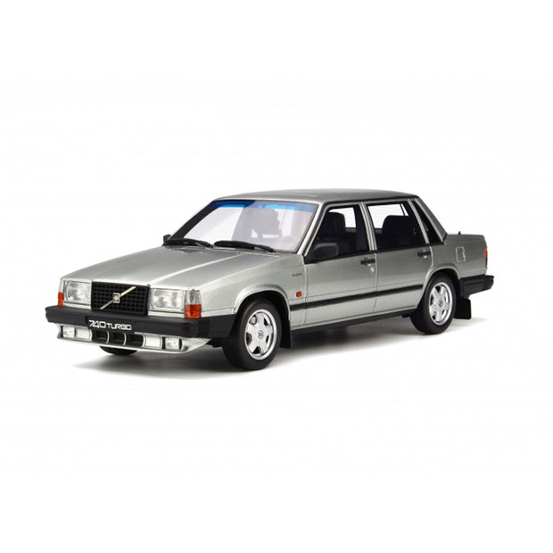 1:18 Volvo 740 Turbo