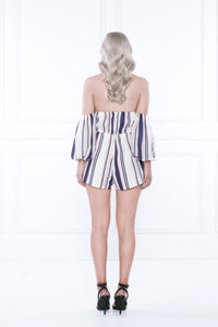 Set Sail Playsuit