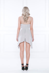 Compass Playsuit - FINAL SALE