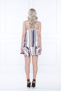 Set Sail Dress - FINAL SALE