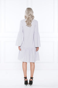 Libertine Shirt Dress - FINAL SALE