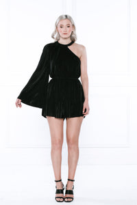 Knighted Playsuit