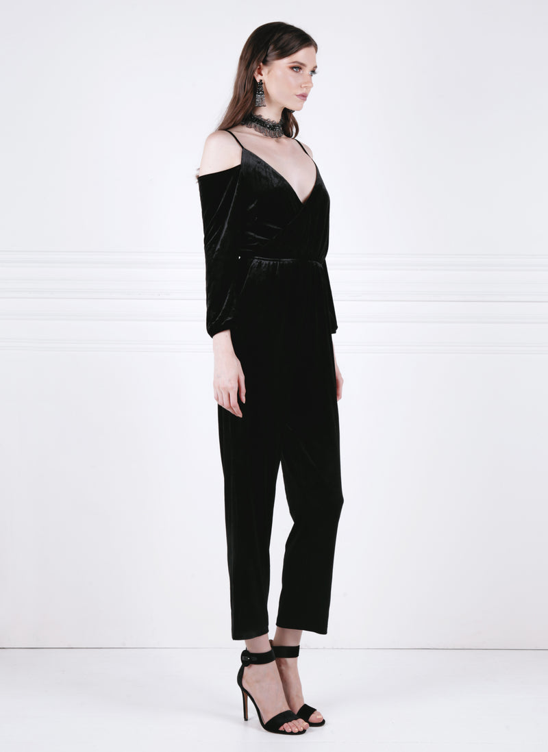 Resilin Jumpsuit
