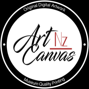 Art Canvas NZ