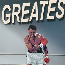 """The Greatest""   Artwork by Arts of Hero"