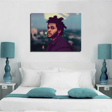 The Weeknd 2 By Artist Biko T.