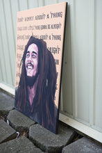 Bob ( Dont worry ) By Artist Nins Studio