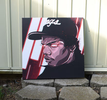 Eazy-E 2 artwork by Code Zero Studio