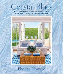 Coastal Blues : Phoebe Howard
