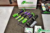 GECKO RACING G-STREET Coilover for 19~UP HYUNDAI Santa Fe TM