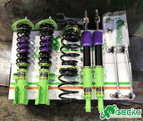 GECKO RACING G-RACING Coilover for 13~UP MERCEDES BENZ CLA 45 4MATIC C117
