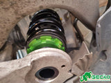 Open Box - GECKO RACING G-STREET Coilover for 08~17 AUDI Q5 / SQ5 8R