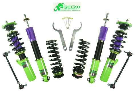 GECKO RACING G-RACING Coilover for 07~13 BMW 3 Series M3
