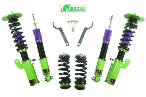 GECKO RACING G-STREET Coilover for 00~06 BMW X5 E53