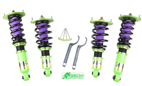 GECKO RACING G-RACING Coilover for 90~98 MAZDA MX 5 / Miata