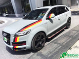 GECKO RACING G-RACING Coilover for 05~15 AUDI Q7