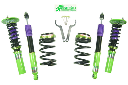 GECKO RACING G-STREET Coilover for 72~77 TOYOTA Celica TA22