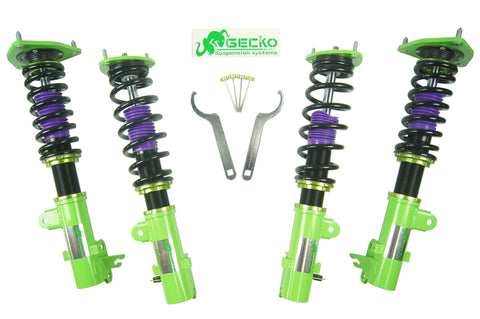 GECKO RACING G-STREET Coilover for 04~09 HYUNDAI Tucson / JM
